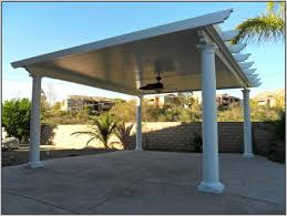 Free Standing Patio Plans Delighful Free Standing Patio Cover Plans Design Backyard Patios