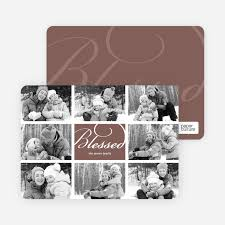 brady bunch holiday photo cards paper culture