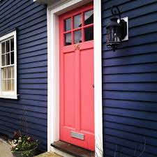 Red Door Home Decor Best 25 Coral Front Doors Ideas On Pinterest Coral Door