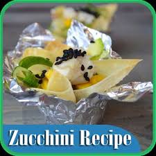 recipe apk zucchini recipe apk free lifestyle app for android