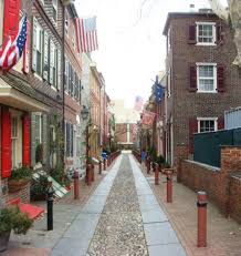 elfreth s elfreth s alley our nation s oldest residential street