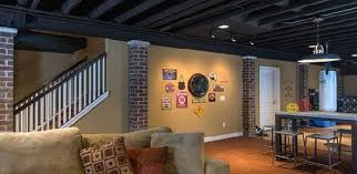 Basement Finishing Costs by The Ultimate Basement Finishing Cost Guide Craftsman