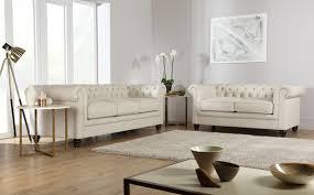 Ivory  Cream Leather Sofas Furniture Choice - Cream leather sofas