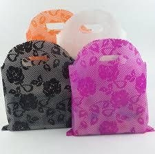 large gift bags 30 45cm large plastic gift bag large handle plastic gift bag