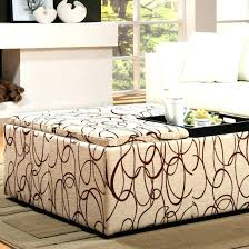 extra large ottoman coffee table extra large storage ottoman extra large ottoman coffee table
