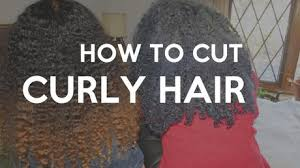 how to cut your own curly hair in layers how to cut curly hair paperblog