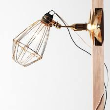 very french clip lamp reasonably priced great for bedside light