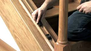 Replace Banister With Half Wall L J Smith Ironpro Detailed Installation Video Youtube
