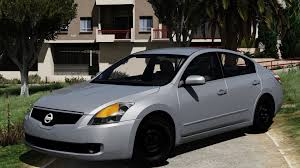 Nissan Altima Modified - rims for a nissan altima 2009 rims gallery by grambash 70 west