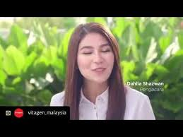 trivago commercial actress malaysia trivago girl doing vitagen ads youtube