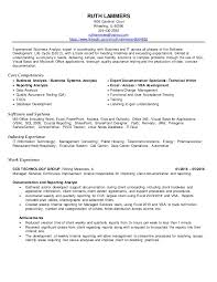 sle resume for business analyst role in sdlc phases system special collections thesis and dissertation manual section 5