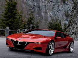 bmw supercar concept bmw m held internal talks about a hybrid supercar