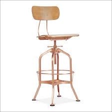 dining room bar and counter stools copper bar stools bar stool