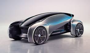 jaguar u0027s future type concept is an