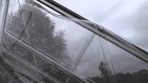 Palram Hybrid Greenhouse 102 Mph Wind Tornado Greenhouse Palram Youtube
