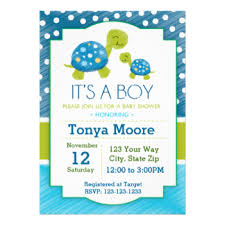 turtle baby shower turtle baby shower gifts on zazzle