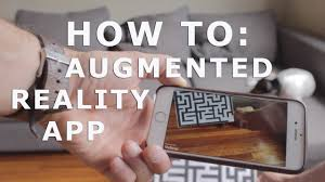 how to augmented reality app tutorial for beginners with vuforia