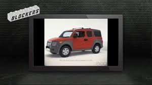 lego honda element mega bloks honda elements purpose comercial youtube