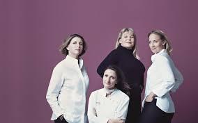 chef cuisine femme gastronomie la revanche des femmes chefs cuisine and foods