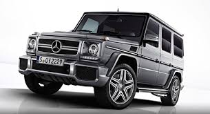 mercedes g suv official images of 2013 mercedes g63 amg