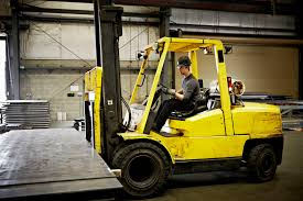 the classifications of forklift trucks