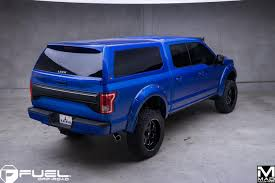 ford f150 truck caps mad ind f150 build fuel road wheels