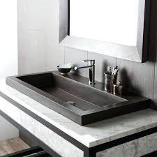 single basin double faucet bathroom sink u2013 100dorog club