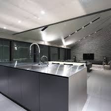 what color cabinets look with black stainless steel appliances 84 stainless steel countertop ideas photos pros cons
