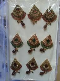 colourful antique hair ornaments parag mumbai id 6743414455