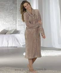 robe de chambre damart élégant ecru robe de chambre damart veste d intérieur en maille