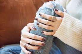 fall nail colors 2014 polish trends