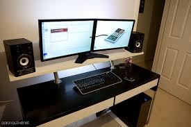 Micke Desk Ikea Review Ikea Desk Gallery Page 89 H Ard Forum