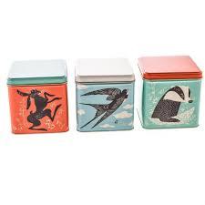 john hanna country fair owl canister amazon co uk kitchen u0026 home