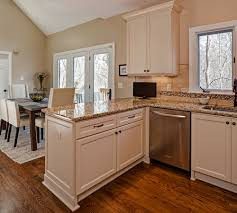 kitchen peninsula cabinets do you know the dimensions of the peninsula cabinets the peninsula