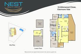 Westfield Kotara Floor Plan Nest Realty Group The Right Move For Your Family