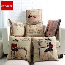 Sofa Throw Slipcovers by Decorative Sofa Covers Promotion Shop For Promotional Decorative
