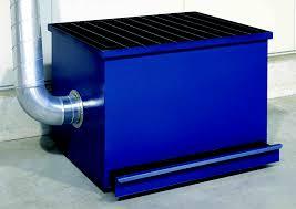 welding ventilation system plasma cutting tables