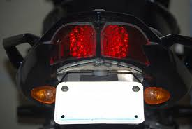 fender eliminator yamaha fz1 owners pinterest