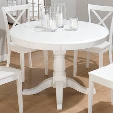 kitchen surprising white round kitchen table dining room tables