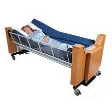 rotating hospital bed probed medical the freedom bed package
