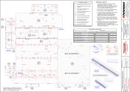 Flat Roof Plan Tapered Roof Insulation Roofing Decoration