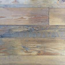 reclaimed industrial douglas fir wood flooring