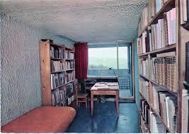 chambre de moine architectures de cartes postales 1 le moine est un modulor