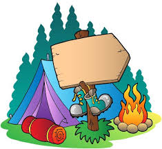Backyard Clip Art Best 25 Camping Clipart Ideas On Pinterest Free Clipart Images