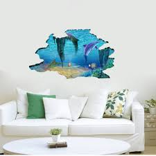 dolphin wall art decals color the walls of your house dolphin wall art decals wall decals nursery vinyl art mural quote home