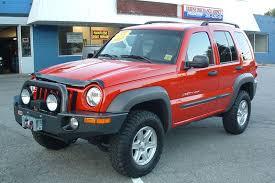 jeep liberty 2003 price 2003 jeep liberty