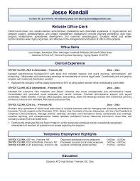 Office Resume Template Resume Templates For Openoffice 12751650 Resume Templates