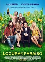 Locura en el Paraiso (2012)