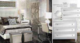 Stylish Bedroom Furniture by Chic Bedroom Furniture U0026 Stylish Decor Z Gallerie