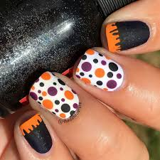 cute halloween nails nails halloween